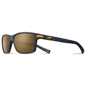 Julbo Syracuse Polarized 3 Gafas de Sol Hombre, matt tortoiseshell grey/brown